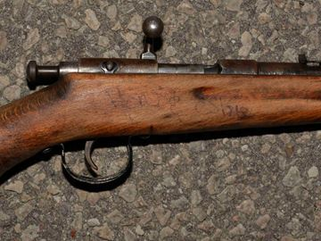 Four busted as pot, sawed-off rifle found in Vaughan
